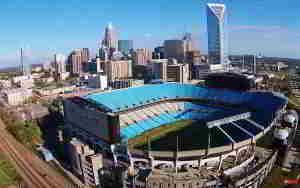 Charlotte NFL Stadium
